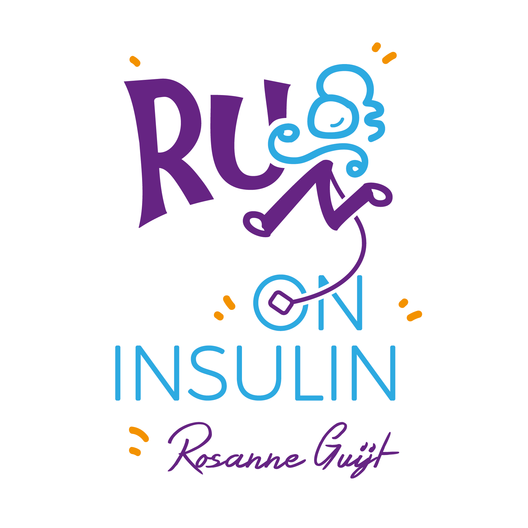Run on insulin